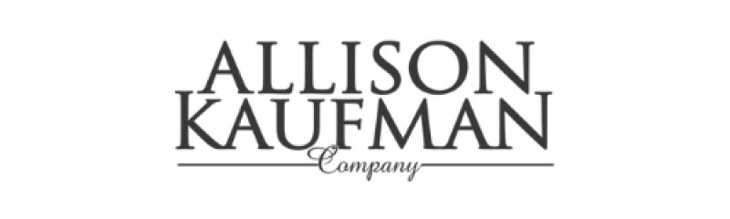 Allison Kaufman is a featured company sold at William's Jewelers Inc.