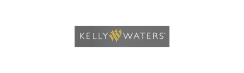 Kelly Waters Logo is a featured company sold at William's Jewelers Inc.