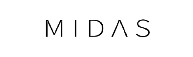 Midas is a featured company sold at William's Jewelers Inc.