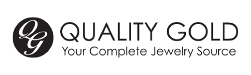 Quality Gold is a featured company sold at William's Jewelers Inc.